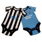 Newcastle United body 2-pack ST 0-3 mån