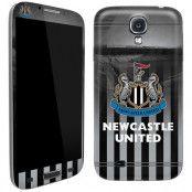 Newcastle United Dekal Samsung Galaxy S4