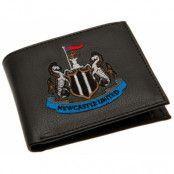 Newcastle United Plånbok Broderad