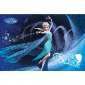 Frozen Affisch Snow Queen B296