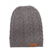 Oakley - Forest Queen Grigio Scuro Beanie
