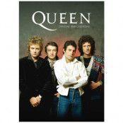 Queen Kalender 2020