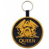 Queen Nyckelring Sydd