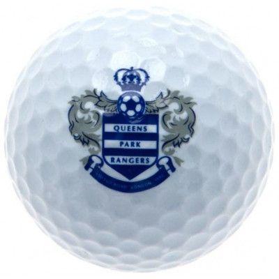 Queens Park Rangers Golfbollar Logo
