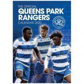 Queens Park Rangers Kalender 2020
