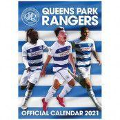 Queens Park Rangers Kalender 2021