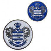 Queens Park Rangers markör