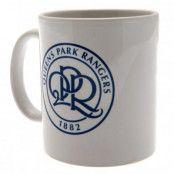 Queens Park Rangers Mugg QPR