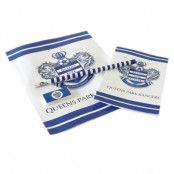 Queens Park Rangers skrivset Fun pack