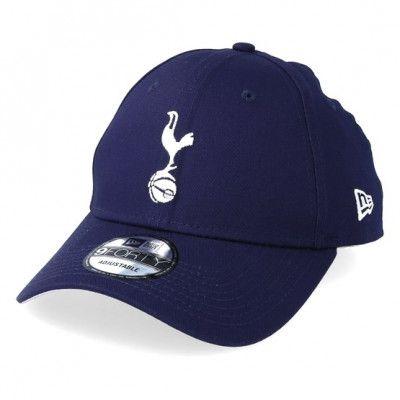 Keps Tottenham Hotspur Essential 9Forty Navy Adjustable - New Era