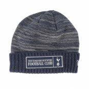 Mössa Tottenham Hotspur Fall 19 Marl Fleck PTC Navy Cuff - New Era - Blå Uppvikt