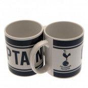 Tottenham Mugg Captain
