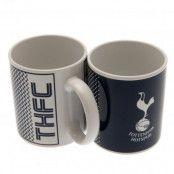Tottenham Mugg Fade