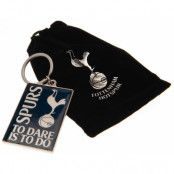 Tottenham Hotspur Nyckelring Deluxe