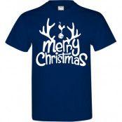 Tottenham T-shirt Merry Christmas S