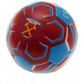 West Ham United Soft Ball Boll