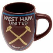 West Ham United Mugg