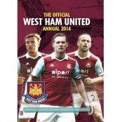 West Ham United Årsbok 2014