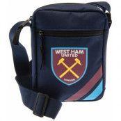 West Ham United Axelväska