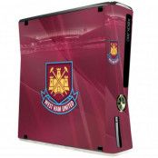 West Ham United Dekal Xbox 360 (Slim)