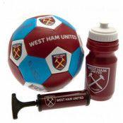 West Ham United fotbollset