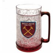 West Ham United Frysmugg