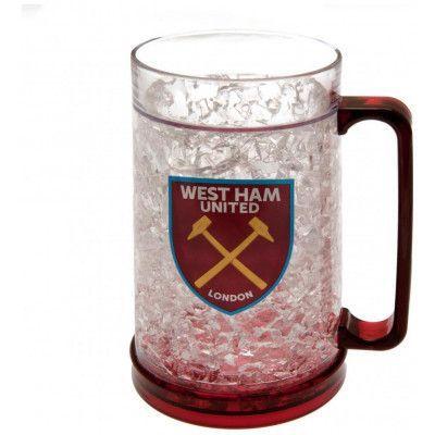 West Ham United Frysmugg