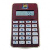 West Ham United miniräknare