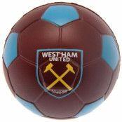 West Ham United Stressboll
