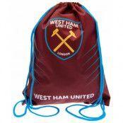 West Ham United Träningsväska SP