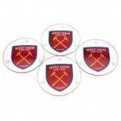 West Ham United Underlägg Runda 4-pack