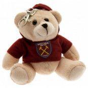West Ham Väsksmycke Bear