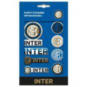 Inter Milan Stickers