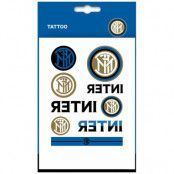 Inter Milan Tatueringar