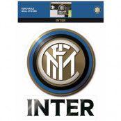 Inter Väggstickers Stor