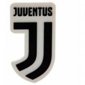 Juventus Kylskåpsmagnet 3D