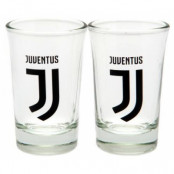 Juventus Snapsglas 2pk