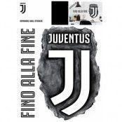 Juventus Väggklistermärken