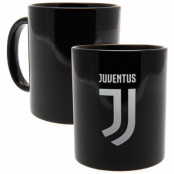 Juventus Mugg Heat Changing
