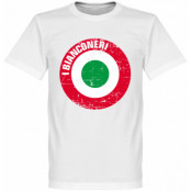 Juventus T-shirt I Bianconeri Vit XS