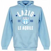 Lazio Huvtröja Established Ljusblå S