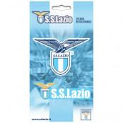 Lazio Klistermärken Crest