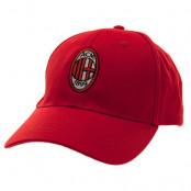 Milan Keps Röd