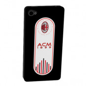 Milan iPhone 5/5S Skal Silicone Crest