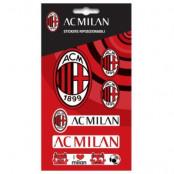 Milan Klistermärken