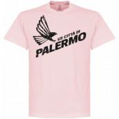 Palermo T-shirt Eagle Rosa S