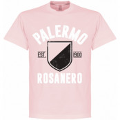 Palermo T-shirt Established Blå S